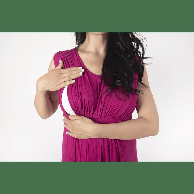 Vestido Lucia Purple Embarazo & Lactancia