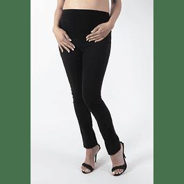 Pantalones  Embarazo Casual Clara Black