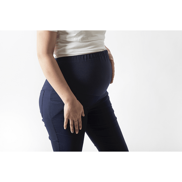 Pantalones Clara Azul