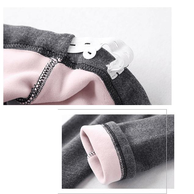 Pantalones Adina Dark Gray