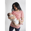 Polera Cathy Embarazo & Lactancia ROSA
