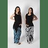Pantalones Bonbachos Constanza Black