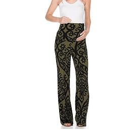 Pantalones Bonbachos Constanza Green
