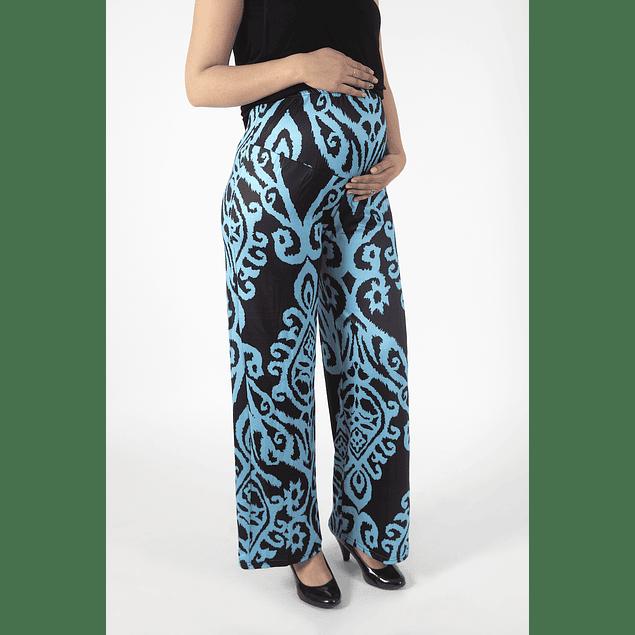 Pantalones Bonbachos Constanza Sky