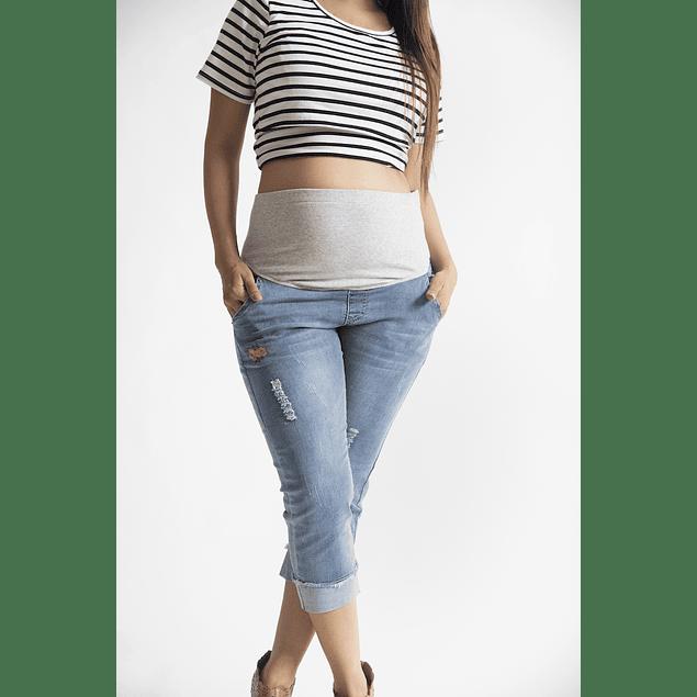Jeans pescador  Elizabeth