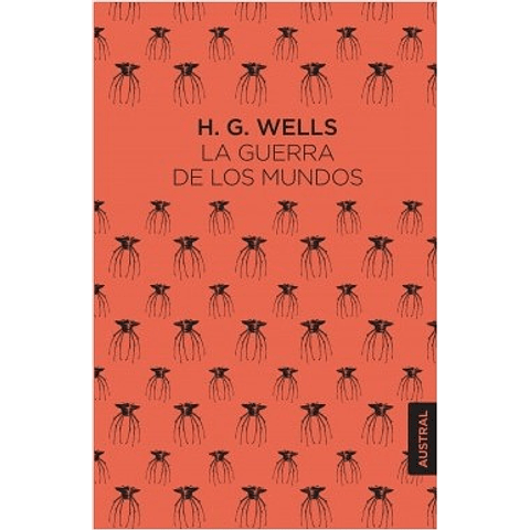 La guerra de los mundos (H.G.Wells)