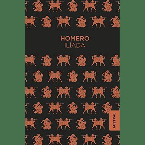 La Iliada (Homero)