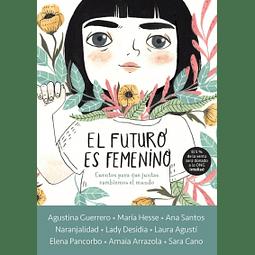 El futuro es femenino (varios autores)