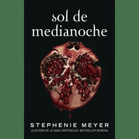 Sol de medianoche (Stephanie Meyer)