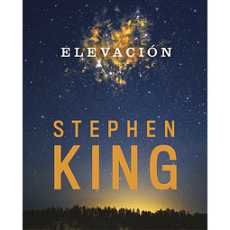 Elevación (Stephen King)