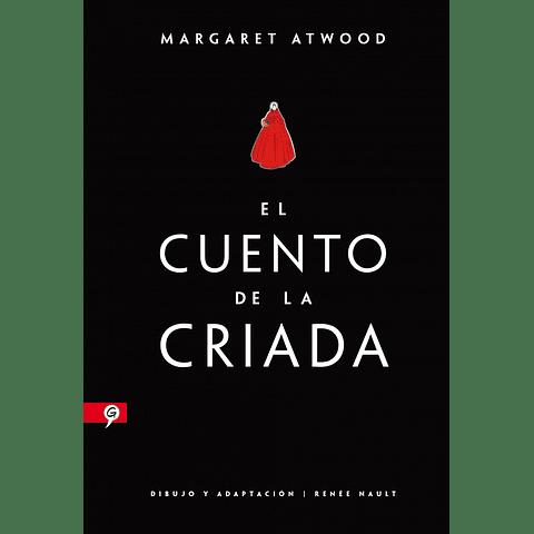 El cuento de la criada,novela gráfica (Margaret Atwood)
