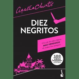 Diez Negritos (Agatha Christie)