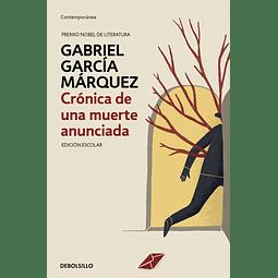Crónica de una Muerte Anunciada (Gabriel García Márquez)