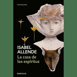 La Casa de los Espíritus (Isabel Allende)