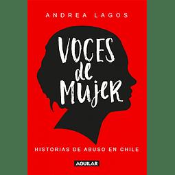 Voces de Mujer (Andrea Lagos)