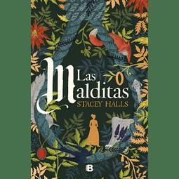 Las malditas (Stacey Halls)