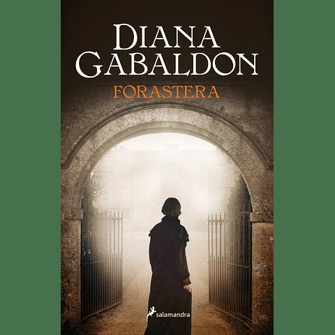 Forastera, Saga Outlander 1 (Diana Gabaldon)