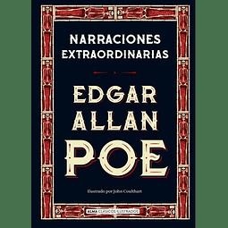 Narraciones extraordinarias (Edgar Allan Poe)