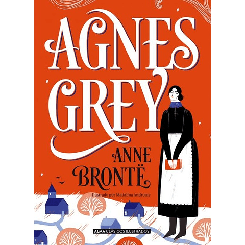 Agnes Grey (Anne Brontë)