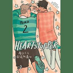 Heartstopper 2 (Alice Oseman)