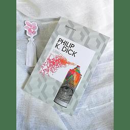 Ubik (Philip K. Dick)