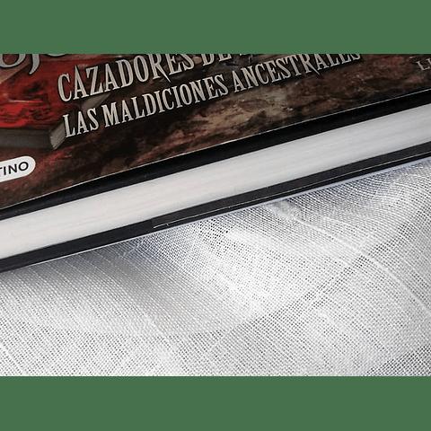 Los manuscritos rojos de la magia (Cassandra Clare /Wesley Chu)