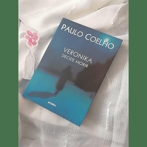 Veronika decide morir (Paulo Coelho)