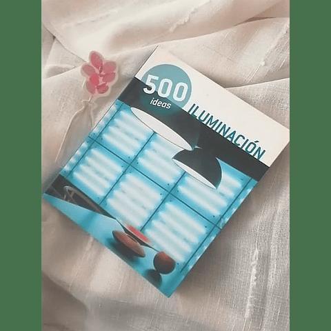 500 ideas iluminación