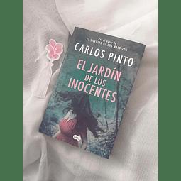 El jardín de los inocentes (Carlos Pinto)