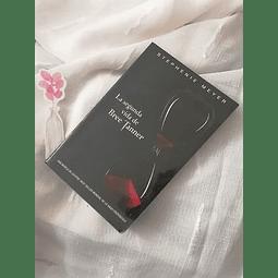 La sagunda vida de Bree Tanner (Stephanie Meyer)