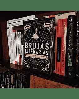 Brujas Literarias (Taisia Kitaiskaia)