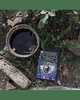 El tenebroso libro de los monstruos (Geronimo Stilton)