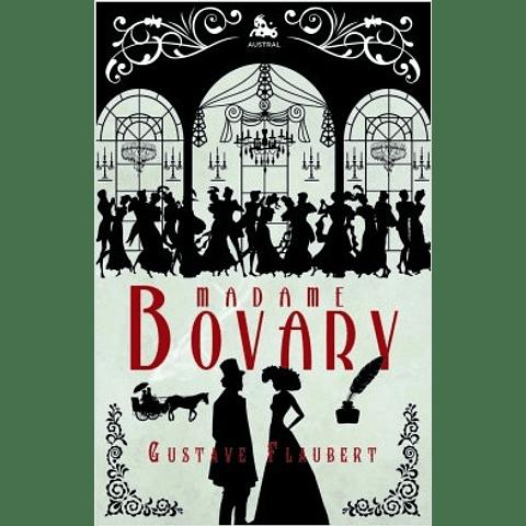 Madame Bovary (Gustave Flaubert)