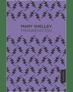 Frankenstein (Mary Shelley)