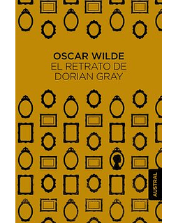 El Retrato de Dorian Gray (Oscar Wilde)