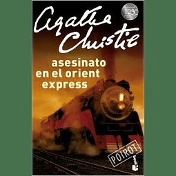 Asesinato del orient express (Agatha Christie)