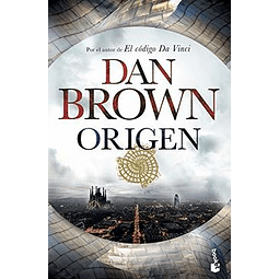 Origen (Dan Brown)