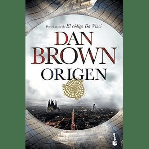 Origen (Dan Brown)