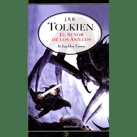 El Señor de los anillos II: Las Dos Torres (J. R. R. Tolkien)
