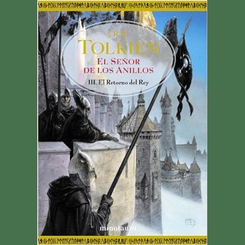 El Señor de los Anillos III: El Retorno del Rey (J. R. R. Tolkien)