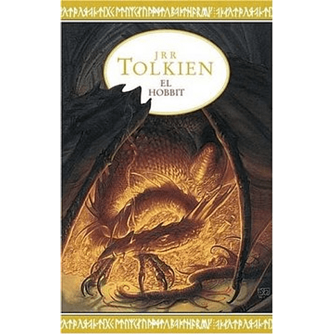 El Hobbit (J. R. R. Tolkien)