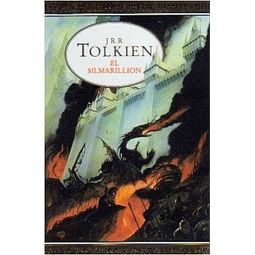 El Silmarillion (J. R. R. Tolkien)