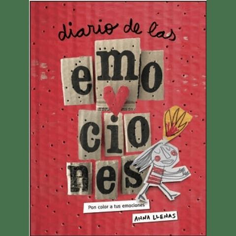 Diario de las Emociones (Anna Llenas)