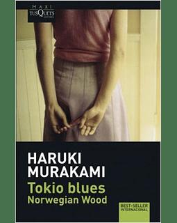 Tokio blues (Haruki Murakami)