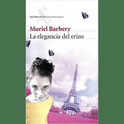 La Elegancia del Erizo (Muriel Barbery)