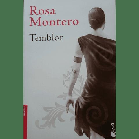 Temblor (Rosa Montero)
