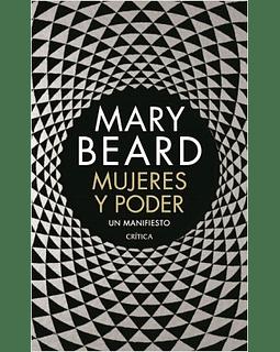 Mujeres y poder (Mary Beard)