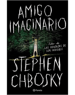 Amigo Imaginario (Stephen Chbosky)