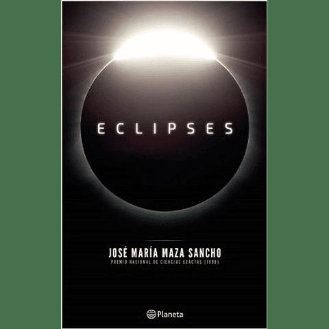 Eclipses (José María Maza)