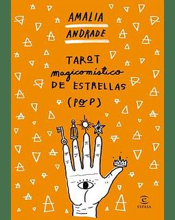 Tarot Magicomístico de Estrellas (Pop) (Amalia Andrade Arango)